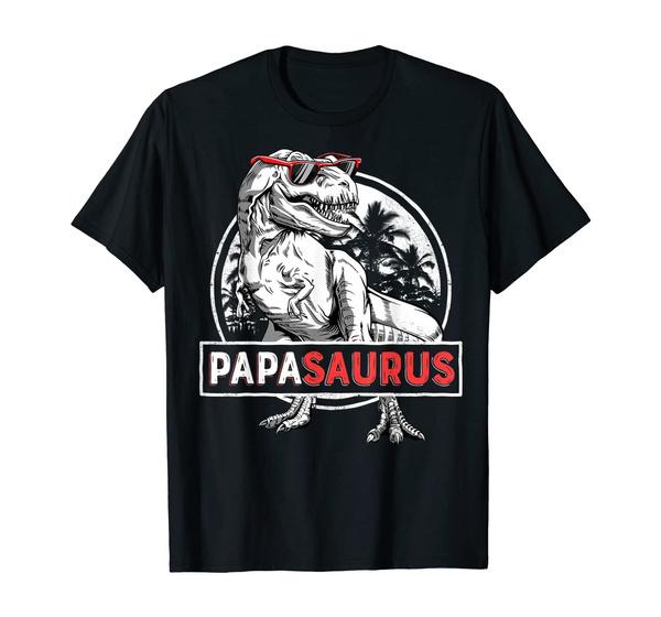 Funny, rex, Fashion, Shirt