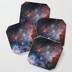 Coasters, Mats, carina, Wooden