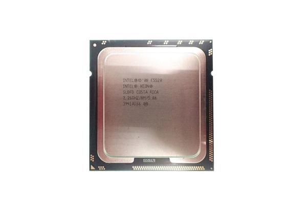 xeon, renewed, Intel, e5520