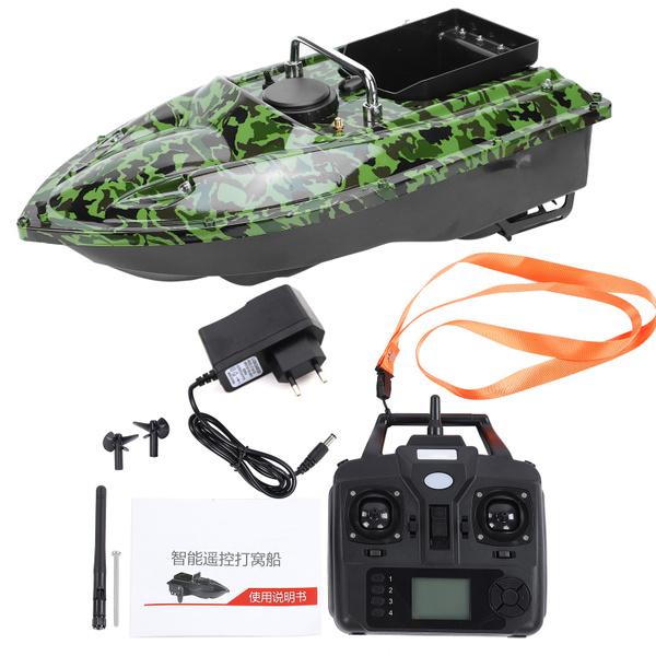 Outdoor, Remote Controls, faceshield, remotebaitboat