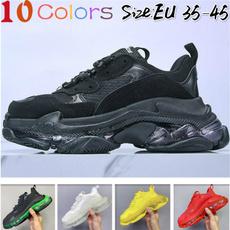 casual shoes, Sneakers, Plus Size, Platform Shoes