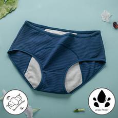 Underwear, womens underwear, menstruationbrief, Panties