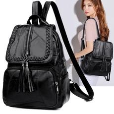 Shoulder Bags, Fashion, leather, Backpacks