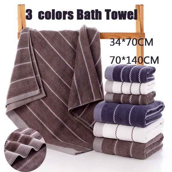 Bathroom, towelset, Towels, Luxury