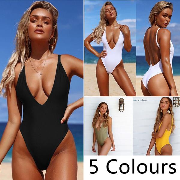 Swimwear, Fashion, Halter, Beach
