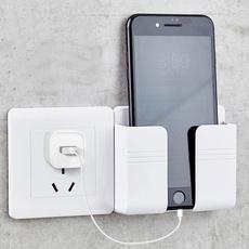 Plug, Box, Bathroom, Remote