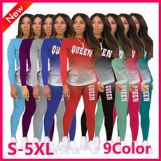 Fashion, sportswearforwomen, Long Sleeve, casualclothe