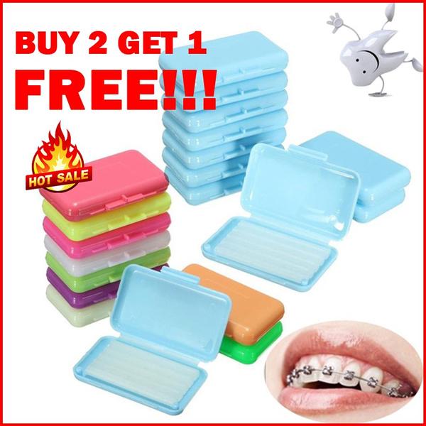 fruitscentwax, oralcare, hygienetool, dental