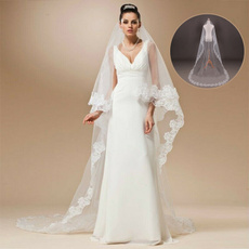 laceedge, tulle, Lace, Bride