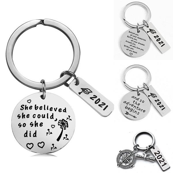 Graduation Gift, gradgift, Key Chain, Gifts