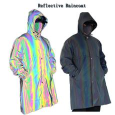 colorfullongjacket, outdoorsportsraincoat, Colorful, raincoat