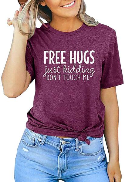 cute, Cotton T Shirt, Shorts, #fashion #tshirt