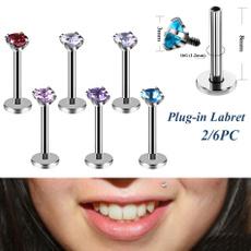 lippiercing, lippiercingjewelry, labretring, lipbar