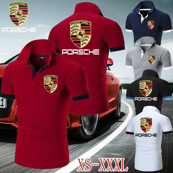 Fashion, Polo Shirts, Golf Shirts, slim
