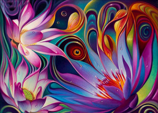 5ddiamondembroidery, Flowers, Wall Art, Home Decor
