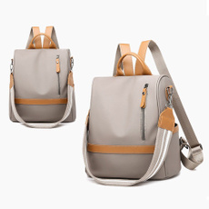 Shoulder Bags, BagPack, for, Waterproof