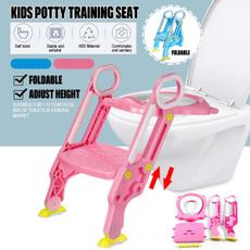 toilet, Training, Adjustable, portable