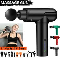 backmassager, fasciagun, Home & Office, musclemassager