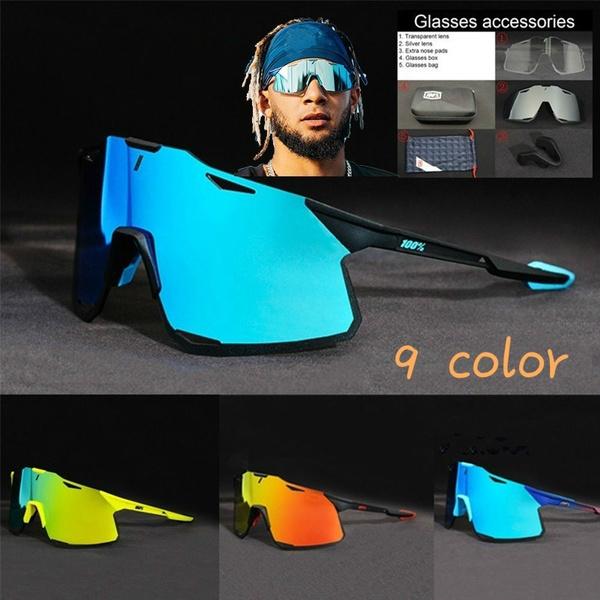 Cycling Sunglasses, Bikes, Fashion, UV400 Sunglasses