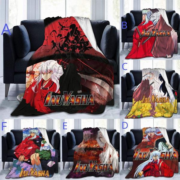 Blankets & Throws, Fleece, Wool, sofablanket