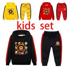 kidshoodie, pants, Cartoons, hooded sweatshirt