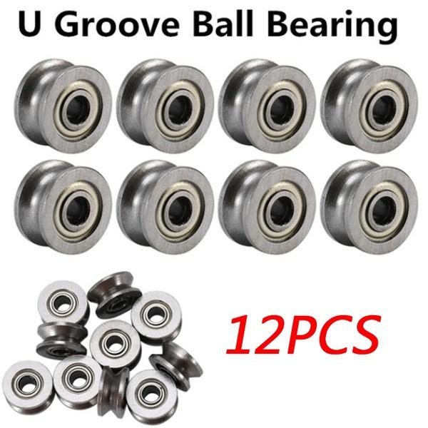 Wheels, Bearings, linearmotionsystem, Tool