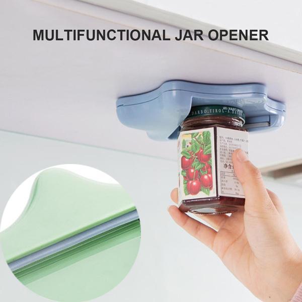 thegripjaropener, Kitchen & Dining, stainlesssteelteeth, jaropener