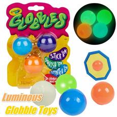 stickyball, globblesstickyball, fidgettoysforstre, Toy