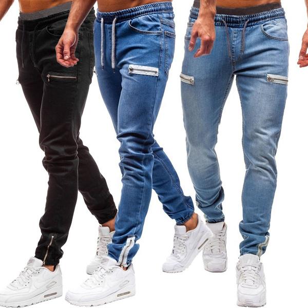jeansformen, Plus Size, Waist, men jeans