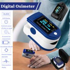 bloodoxygenmonitor, Heart, healthhousehold, fingerpulseoximeter
