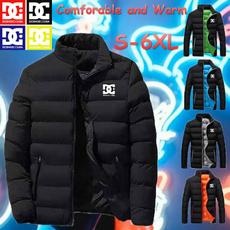 padded, Fashion, Jacket, zipperjacket
