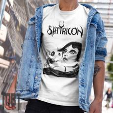 Funny T Shirt, summer shirt, Plus size top, Metal
