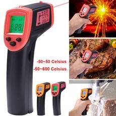 Kitchen & Dining, foodtemperaturegun, termometrolaser, kitchenthermometer