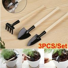 pottedtool, Mini, Plants, shovel