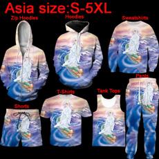 Vest, Fashion, slim, dragon