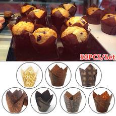 Bakeware, cupcakepaper, muffinmould, muffincup