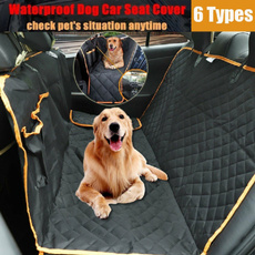 carseatcover, carprotectormat, Waterproof, Pets