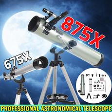 Outdoor, Telescope, télescope, tripodtelescope