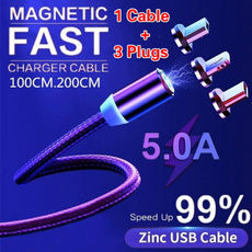 charger, usb, 3in1usbcable, magneticusbcable