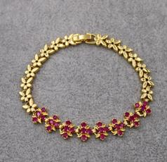 golden, Fashion, Love, Chain