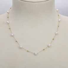 Chain Necklace, Natural, for, Chain