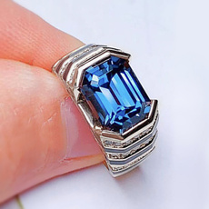 Blues, Fashion, Jewelry, for
