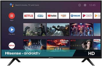 Television, Remote, h5500f, 2020model