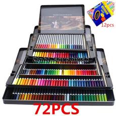 pencil, caneta, Gifts, artist