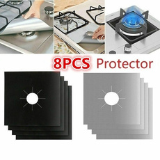 gasstovecleaningpad, Kitchen & Dining, Fashion, protectivepad