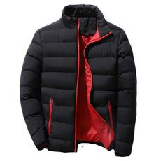 Jacket, Outdoor, Winter, Trend