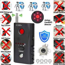 Spy, gpssignaldetector, spycameradetector, homesecurity