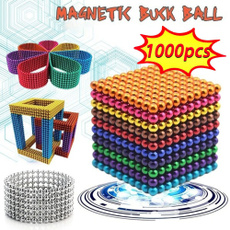 magneticball, Magic, Colorful, magneticbead