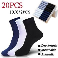 Cotton Socks, bamboosock, softsock, Socks