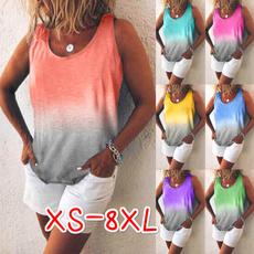 blouse, Plus Size, Printed Tee, Women Blouse